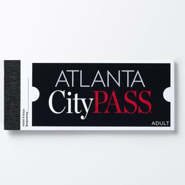 Atlanta-Silhouette